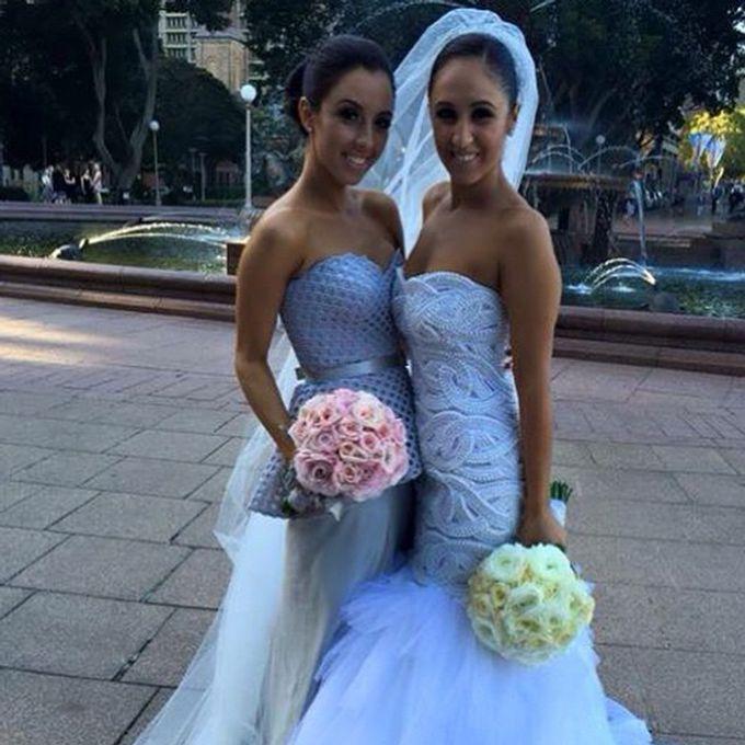 Cassandra and Jeffs amazing Wedding Day by Velani - 004