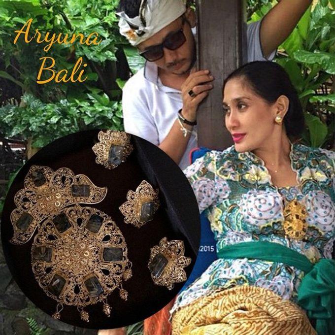Aryuna Bali Jewelry by Aryuna Bali Jewelry - 003