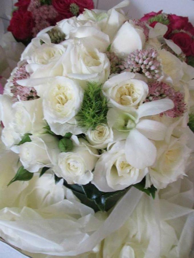 Josette &Pauls Wedding Day by Boda Events & Design - 005