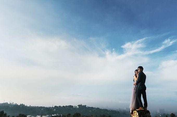 BANDUNG Pre Wedding | Christopher + Devi | by YSD by YSD Photography - 009