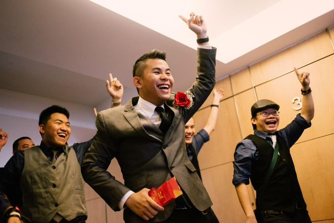 Justin & Chee Fong by Wilson & Sharon Photography - 005
