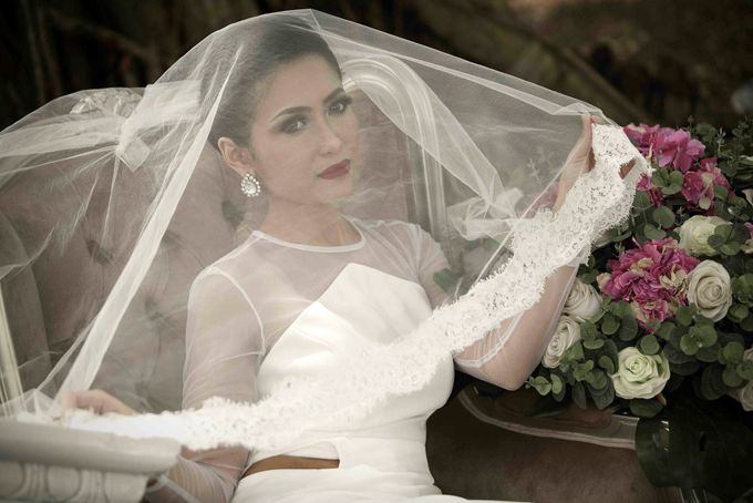 Outdoor Photoshoot - Gown by Andriana Jamil - 003