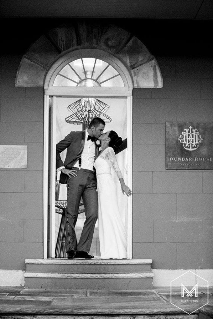 Weddings at Dunbar House by Dunbar House - 017
