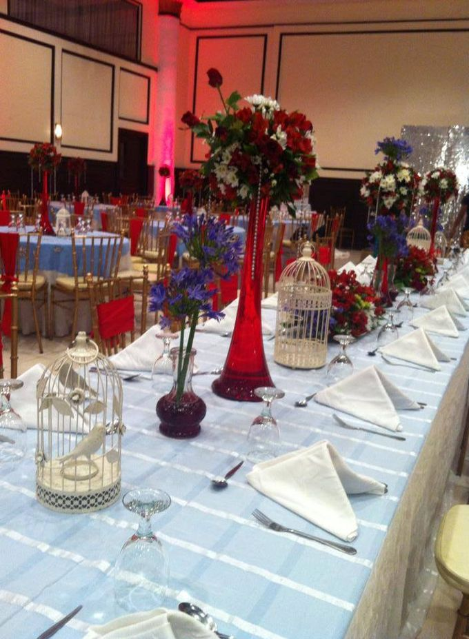 Weddings by Renaissance Convention Center - 002