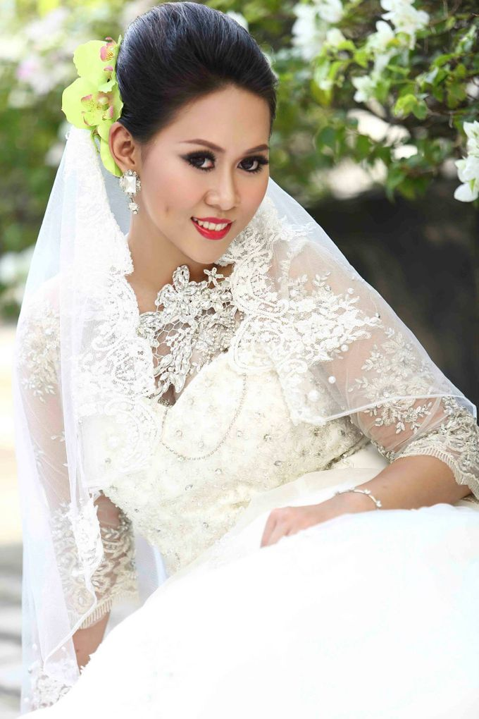 Outdoor Photoshoot - Gown by Andriana Jamil - 004