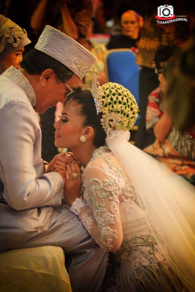 Wedding Dini dan Agi by Chandraswari photography - 001
