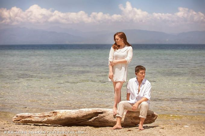 ROMEL & THEA E-SESSION by Aying Salupan Designs & Photography - 003
