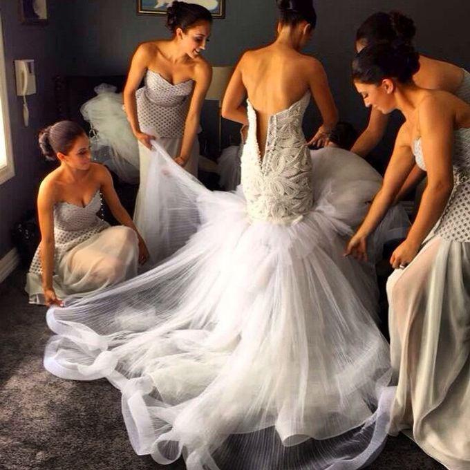 Cassandra and Jeffs amazing Wedding Day by Velani - 002