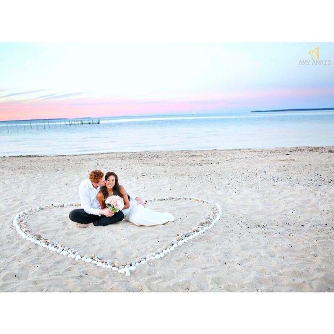 Amy Anaiz Real Weddings by Amy Anaiz Photography - 028