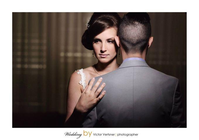 Dorin & Yarden wedding by Lirica - 003