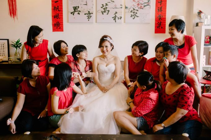 Justin & Chee Fong by Wilson & Sharon Photography - 009