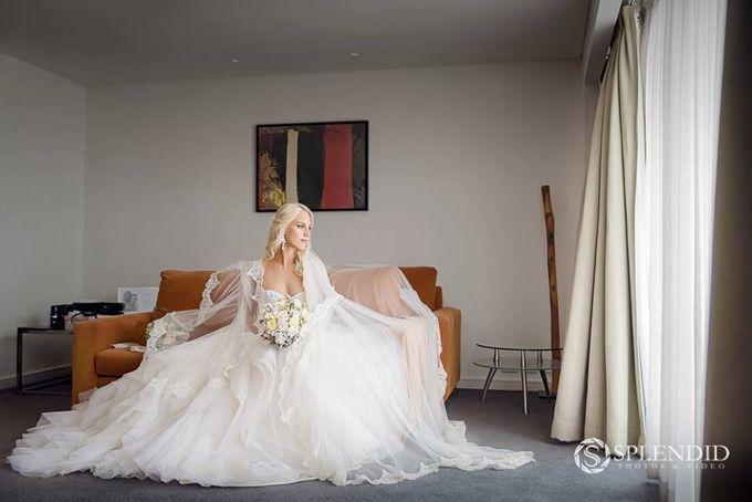 Elisabeth by Daniel Learmont Couture - 002
