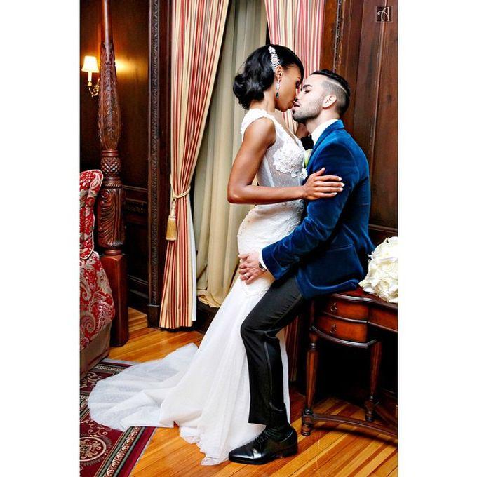 Amy Anaiz Real Weddings by Amy Anaiz Photography - 030