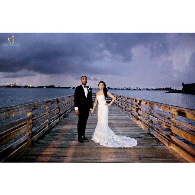 Amy Anaiz Real Weddings by Amy Anaiz Photography - 029