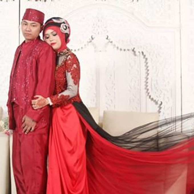 Femi & Erick Wedding by Kaisar Photostyle - 003
