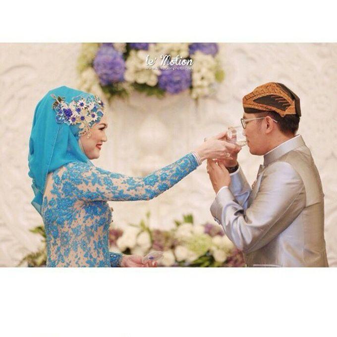 Tema Palembang by Watie Iskandar Wedding Decoration & Organizer - 006