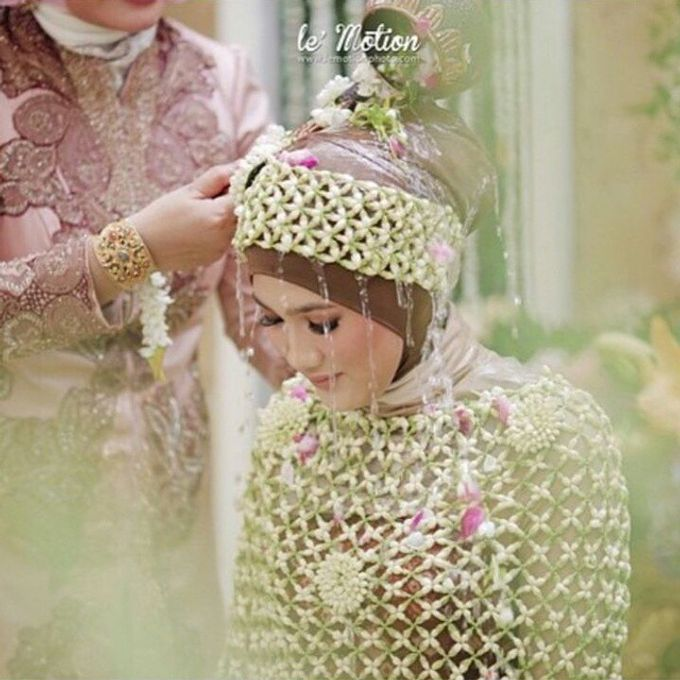 Tema Palembang by Watie Iskandar Wedding Decoration & Organizer - 017