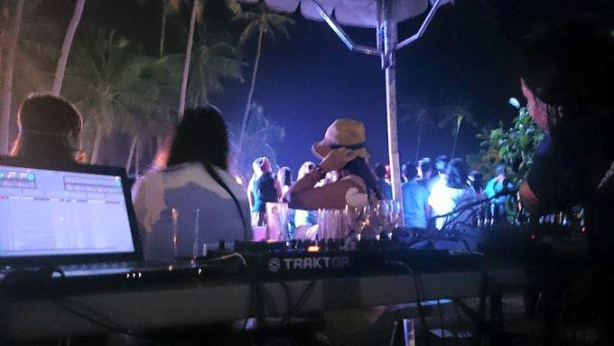 DJ SET UP by DJ Jong Rei - 001