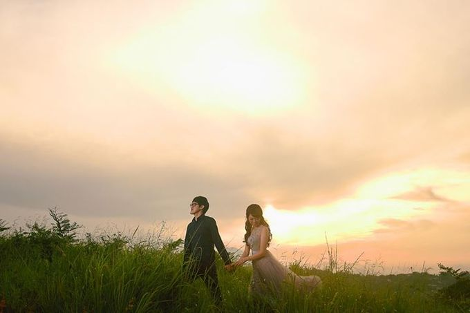 BANDUNG Pre Wedding | Christopher + Devi | by YSD by YSD Photography - 006