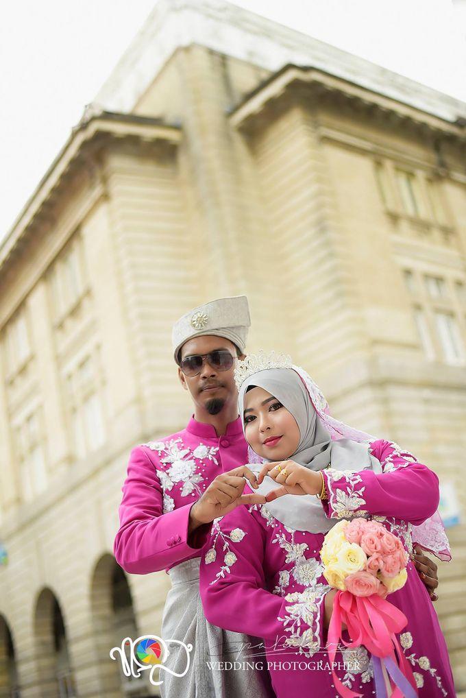 WEDDING FATIN AND AZIZAN by Opa Pakar Photography - 001