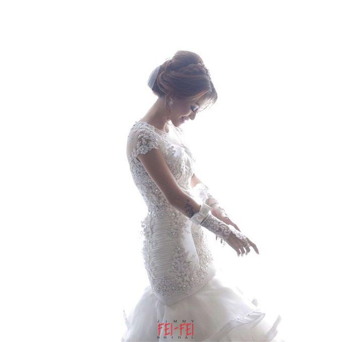 My Bride by Jimmy Fei Fei - 002