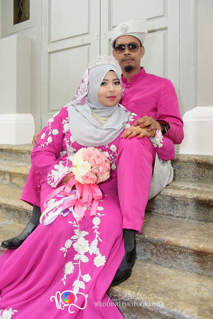 WEDDING FATIN AND AZIZAN by Opa Pakar Photography - 002