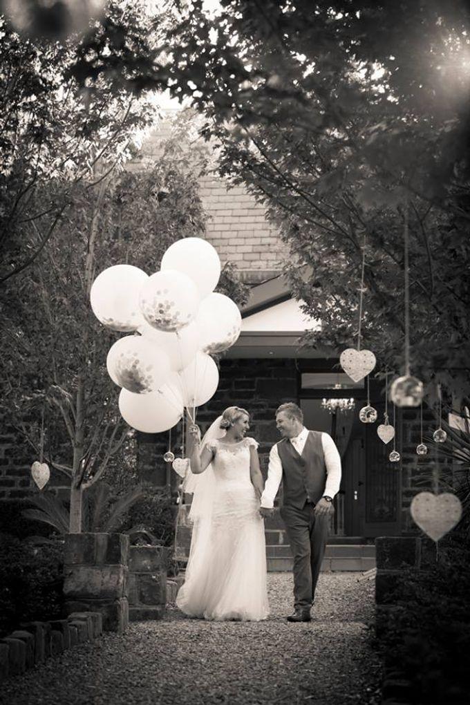 Leah & Glenn elegant love by Classique Event - 023