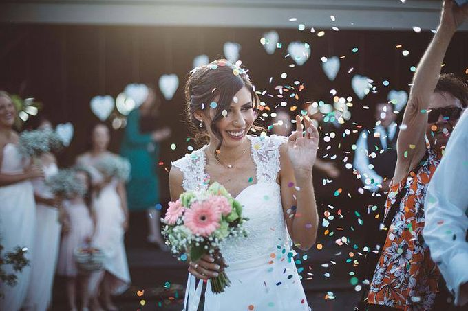 Beautiful Brides by Jessica Woods Makeup - 003