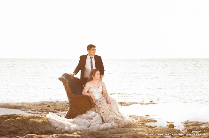 ROMEL & THEA E-SESSION by Aying Salupan Designs & Photography - 008