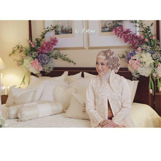 Tema Palembang by Watie Iskandar Wedding Decoration & Organizer - 013