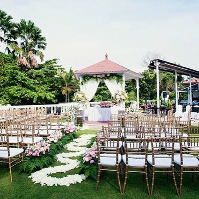 Eden Gardens Jamaica Wedding Packages Fasci Garden