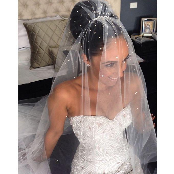Cassandra and Jeffs amazing Wedding Day by Velani - 003