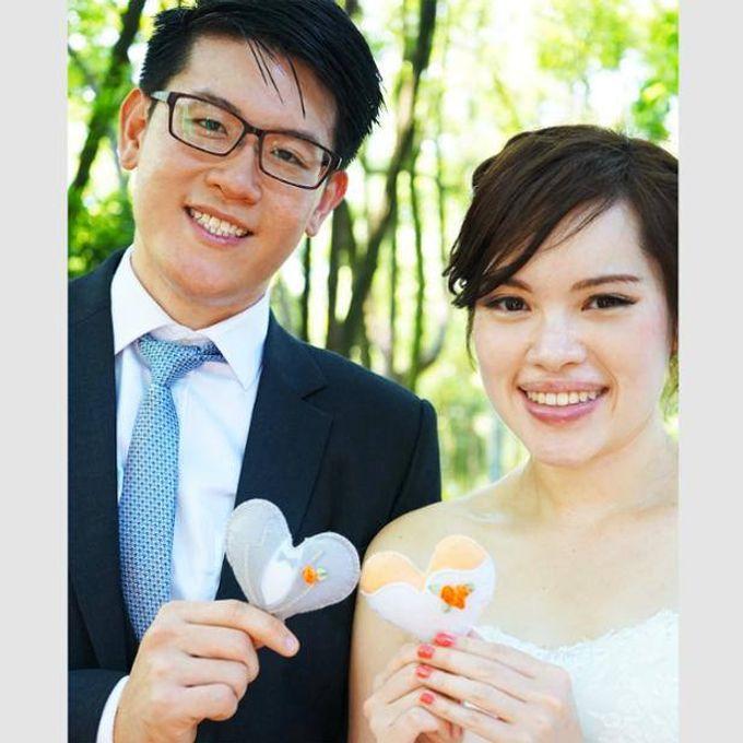 Customised Wedding Gifts by matcha5 - 003