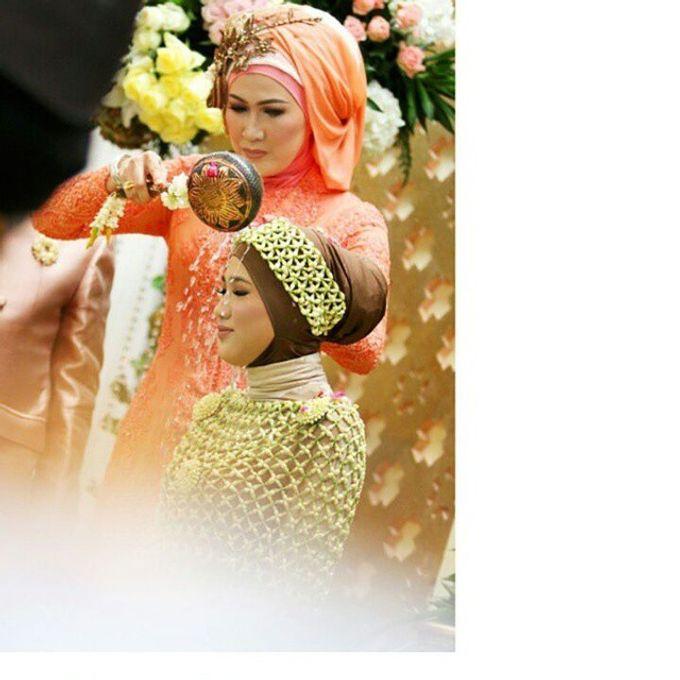 Tema Palembang by Watie Iskandar Wedding Decoration & Organizer - 007