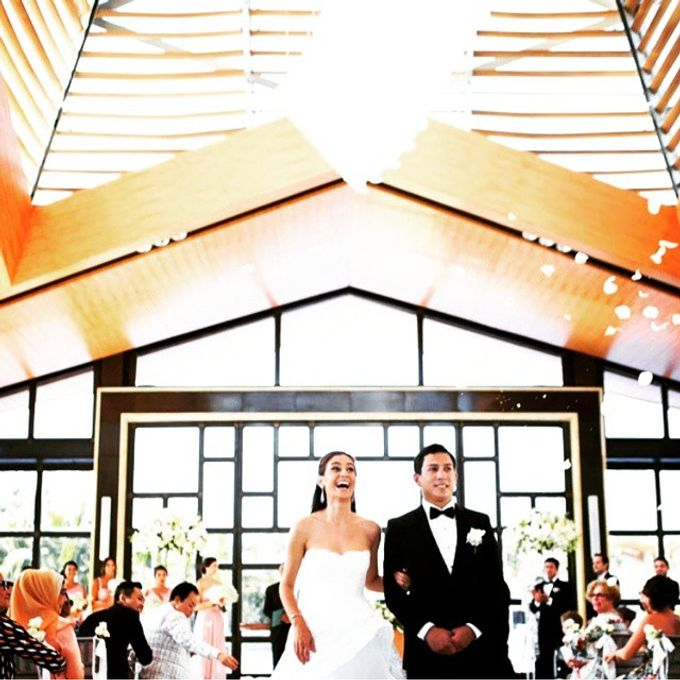 Marissa conrad wedding