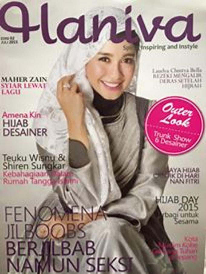 Cover Magazine - Make Up Portfolio by Dendy Oktariady Make Up Artist - 016