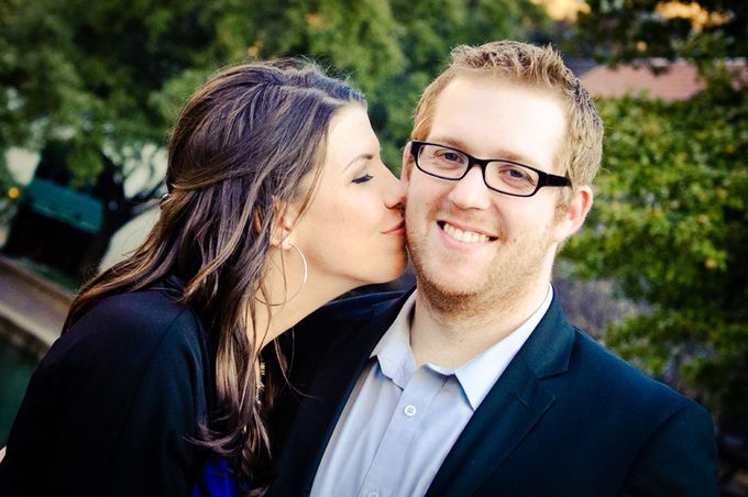 Engagements by Oak Moon Photography - 001