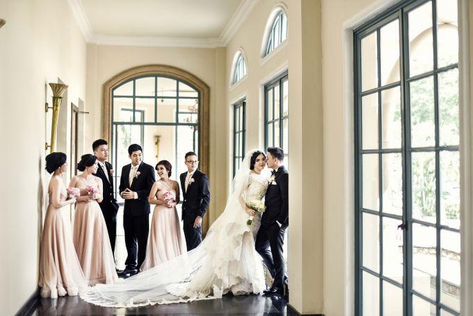 WEDDING OF NICO & MONICA by Prestige Wedding Films - 017