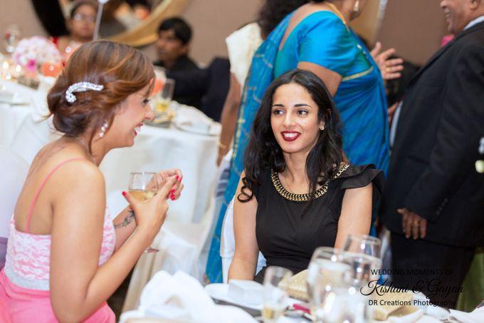Wedding of Kishani & Gayan by DR Creations - 044