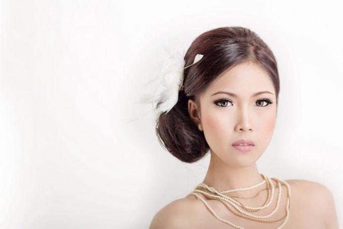 "Miss Indonesia ""Bengkulu"" 2013 by Portia MakeUp Artist - 001"