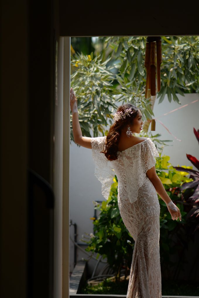 Courtesy Of Annisa + Anandhika by Luqmanfineart - 008