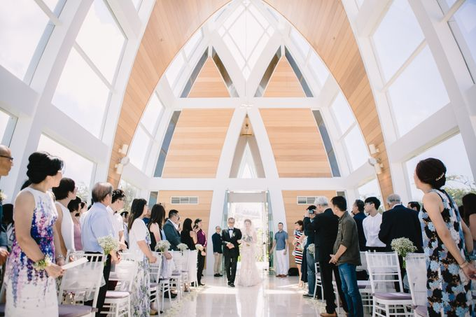 Kevin & Jessica by Twogather Wedding Planner - 023
