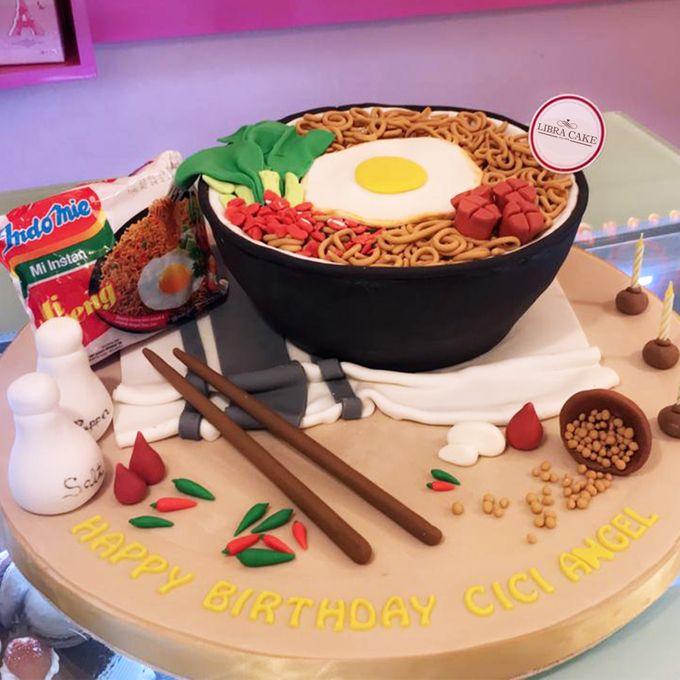 Birthday Cake Part 2 by Libra Cake - 010