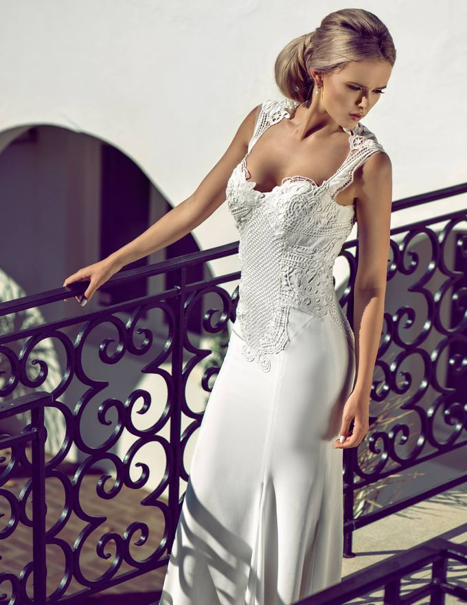 Scarborough by Fara Couture - 002