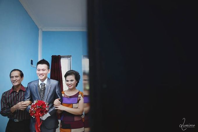 Wedding of Agus & Lia by LUMIERE PHOTOGRAPHY - 005