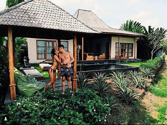 Honeymoon in Alami Resort by Alami Boutique Villas & Resort - 001