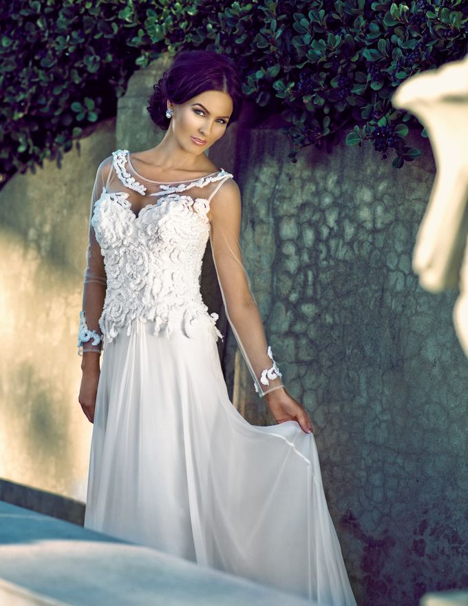 Scarborough by Fara Couture - 020