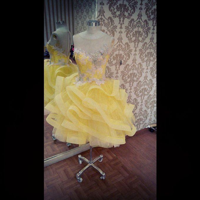 Dress For Rent by elvira brides - 003