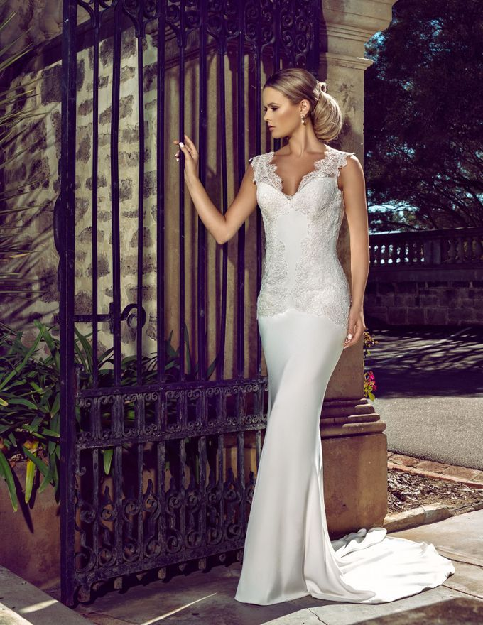 Scarborough by Fara Couture - 013