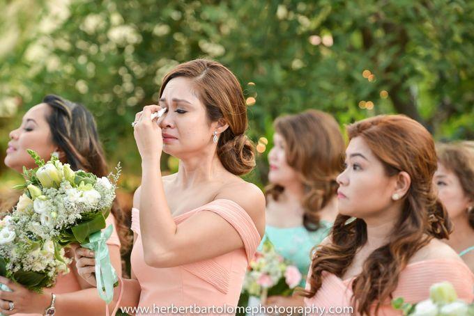 Paul & Iris I Wedding by Image Chef Photography - 006